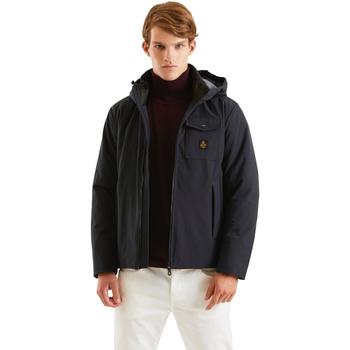 textil Hombre Parkas Refrigiwear RM0G11600XT2429 Azul