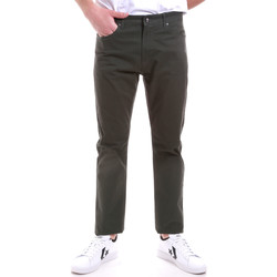 textil Hombre Pantalones chinos Navigare NV53090 Verde