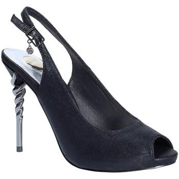 Zapatos Mujer Zapatos de tacón Osey SA0554 Negro