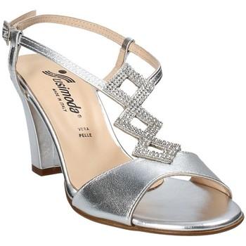Zapatos Mujer Sandalias Susimoda 2796 Gris