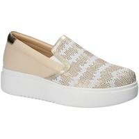 Zapatos Mujer Slip on Exton E02 Rosado