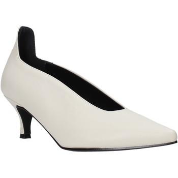 Zapatos Mujer Zapatos de tacón Grace Shoes 6858S010 Beige