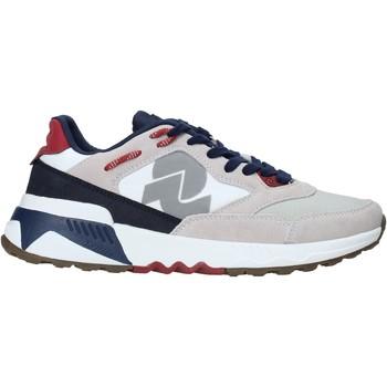 Zapatos Hombre Zapatillas bajas Invicta CM02006A Blanco
