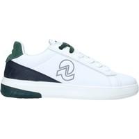 Zapatos Hombre Zapatillas bajas Invicta CM02030A Blanco