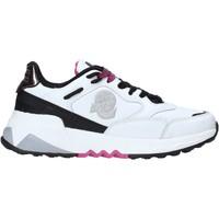 Zapatos Mujer Zapatillas bajas Invicta CL02502A Negro