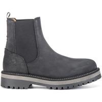Zapatos Mujer Botines Lumberjack SW50503 002 D01 Negro