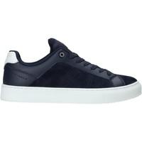 Zapatos Hombre Zapatillas bajas Colmar BRADB S Azul