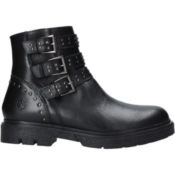 Zapatos Mujer Botines Lumberjack SW98501 004 B01 Negro