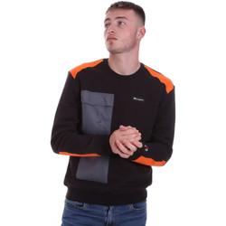 textil Hombre Sudaderas Champion 214805 Negro