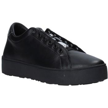 Zapatos Mujer Zapatillas bajas Apepazza F0SLY06/LEA Negro