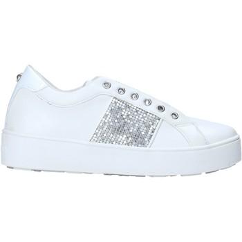 Zapatos Mujer Zapatillas bajas Apepazza F0SLY11/MES Blanco