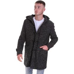 textil Hombre Abrigos Antony Morato MMCO00714 FA550081 Gris