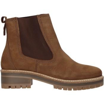 Zapatos Mujer Botines Docksteps DSW103501 Marrón