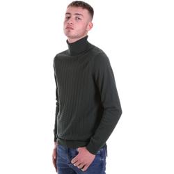 textil Hombre Jerséis Antony Morato MMSW01151 YA200066 Verde