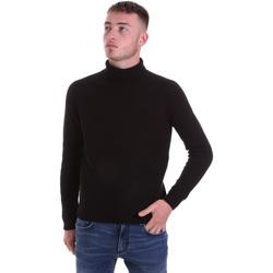 textil Hombre Jerséis Antony Morato MMSW01141 YA200066 Negro