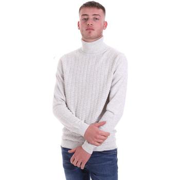 textil Hombre Jerséis Antony Morato MMSW01151 YA200066 Blanco