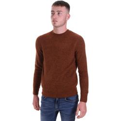 textil Hombre Jerséis Antony Morato MMSW01107 YA500063 Marrón