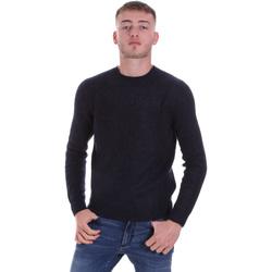 textil Hombre Jerséis Antony Morato MMSW01107 YA500063 Azul