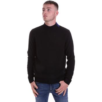 textil Hombre Jerséis Antony Morato MMSW01138 YA400133 Negro