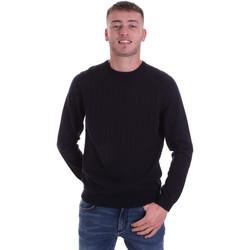 textil Hombre Jerséis Antony Morato MMSW01149 YA200066 Azul