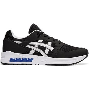 Zapatos Niños Zapatillas bajas Asics 1194A059 Negro