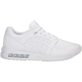 Zapatos Niños Zapatillas bajas Asics 1194A043 Blanco
