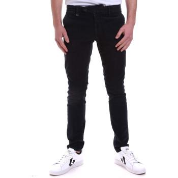 textil Hombre Pantalones chinos Antony Morato MMTR00572 FA310002 Azul