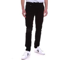textil Hombre Pantalones Antony Morato MMTR00572 FA310002 Negro