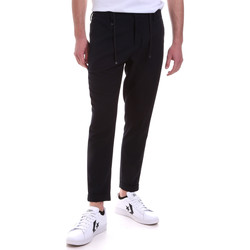 textil Hombre Pantalones Antony Morato MMTS00006 FA650216 Azul