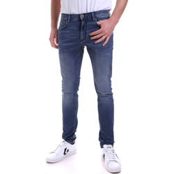 textil Hombre Vaqueros slim Antony Morato MMDT00234 FA750251 Azul