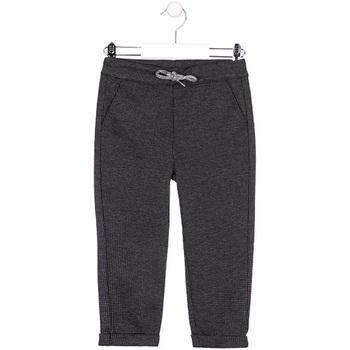 textil Niños Pantalones chinos Losan 025-6027AL Gris
