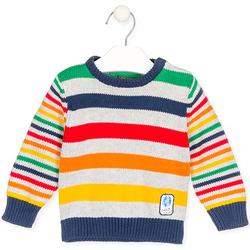 textil Niños Jerséis Losan 027-5003AL Gris