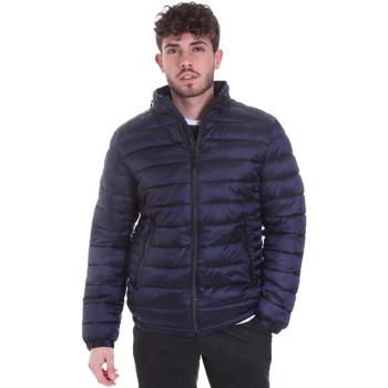 textil Hombre Plumas Sseinse GBI635SS Azul