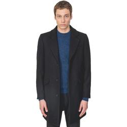 textil Hombre Abrigos Antony Morato MMCO00673 FA500050 Negro
