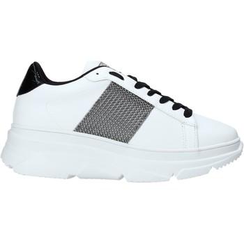 Zapatos Mujer Zapatillas bajas Gold&gold B20 GA589 Blanco