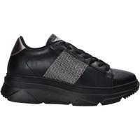Zapatos Mujer Zapatillas bajas Gold&gold B20 GA589 Negro
