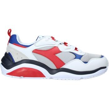 Zapatos Hombre Zapatillas bajas Diadora 501174340 Blanco