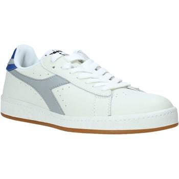 Zapatos Hombre Zapatillas bajas Diadora 501172526 Blanco