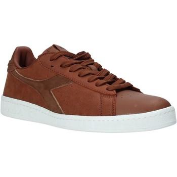 Zapatos Mujer Zapatillas bajas Diadora 501.172.296 Marrón