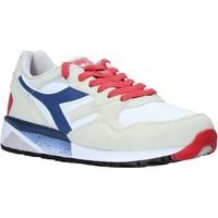 Zapatos Hombre Zapatillas bajas Diadora 501173073 Blanco