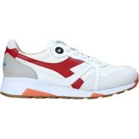 Zapatos Hombre Zapatillas bajas Diadora 201.172.779 Blanco