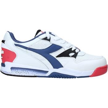 Zapatos Hombre Zapatillas bajas Diadora 501173079 Blanco