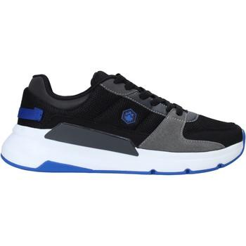 Zapatos Hombre Zapatillas bajas Lumberjack SMA2111 001 Y89 Negro
