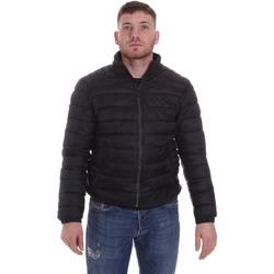 textil Hombre Plumas Sseinse GBI635SS Negro