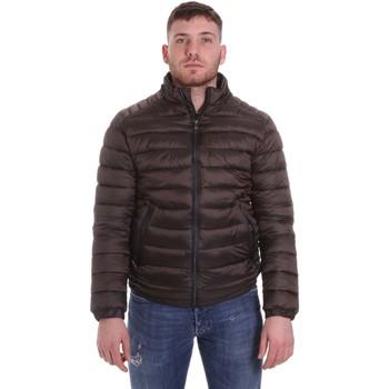 textil Hombre Plumas Sseinse GBI635SS Marrón