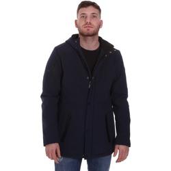textil Hombre Parkas Lumberjack CM50221 003 404 Azul