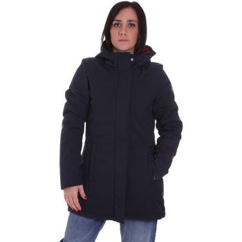 textil Mujer Parkas Lumberjack CW96021 001 404 Azul