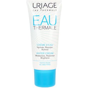 Belleza Mujer Hidratantes & nutritivos Uriage Eau Thermale Light Water Cream