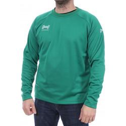 textil Hombre Sudaderas Hungaria  Verde