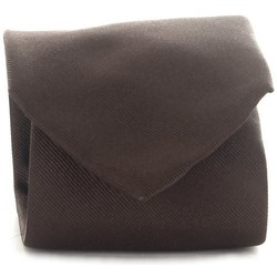 textil Hombre Corbatas y accesorios Michi D'amato CRAVATTA 001 marrón